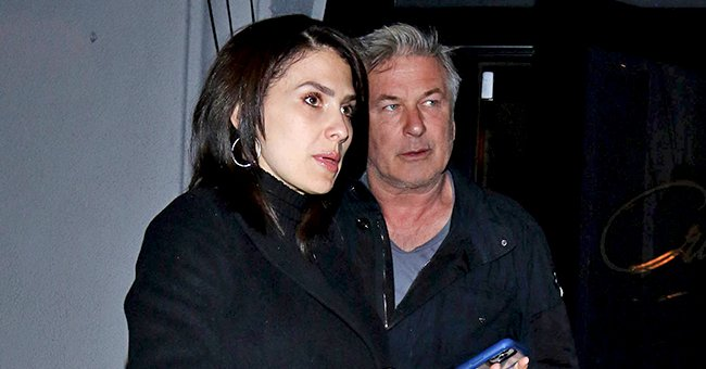Alec Baldwin's Wife Hilaria Addresses Rumors about Her Heritage & Having a Fake Spanish Accent