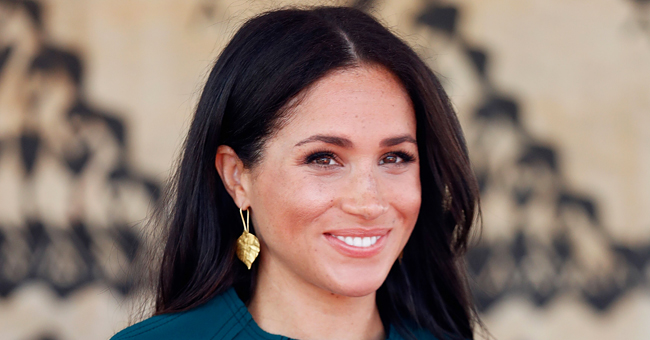 Meghan Markle Reportedly Wore a Whopping $762,000 Worth of Jewelry in the past 18 Months