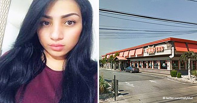 """Hispanic Waitress Claims """"Breastaurant"""" Fostered White Female Co-Workers, Fired Her over Pregnancy"""