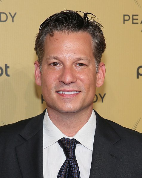 Richard Engel at Cipriani Wall Street on May 31, 2015 in New York City | Photo: Getty Images