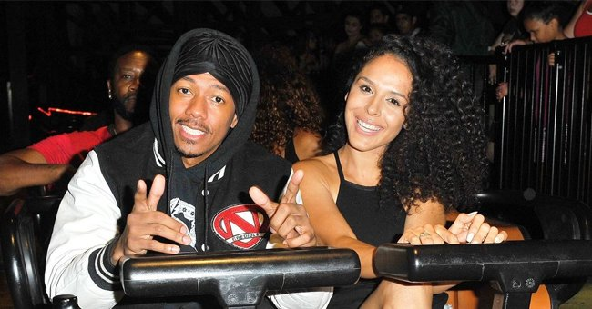 Brittany Bell & Nick Cannon's Son Golden & Daughter Powerful Lie in Bed Together in a New Photo