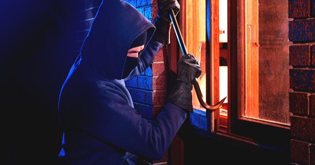 Un voleur emprisonné pour avoir volé la tirelire de 30 euros d'un garçon de 10 ans