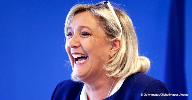Marine Le Pen : son achat d'un chat d'une valeur de 4.500 euros, qui a tourné au drame