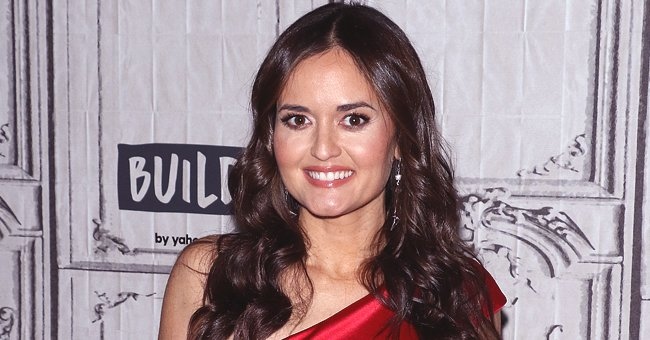 Danica McKellar's Life after Playing Winnie Cooper on 'The Wonder Years'