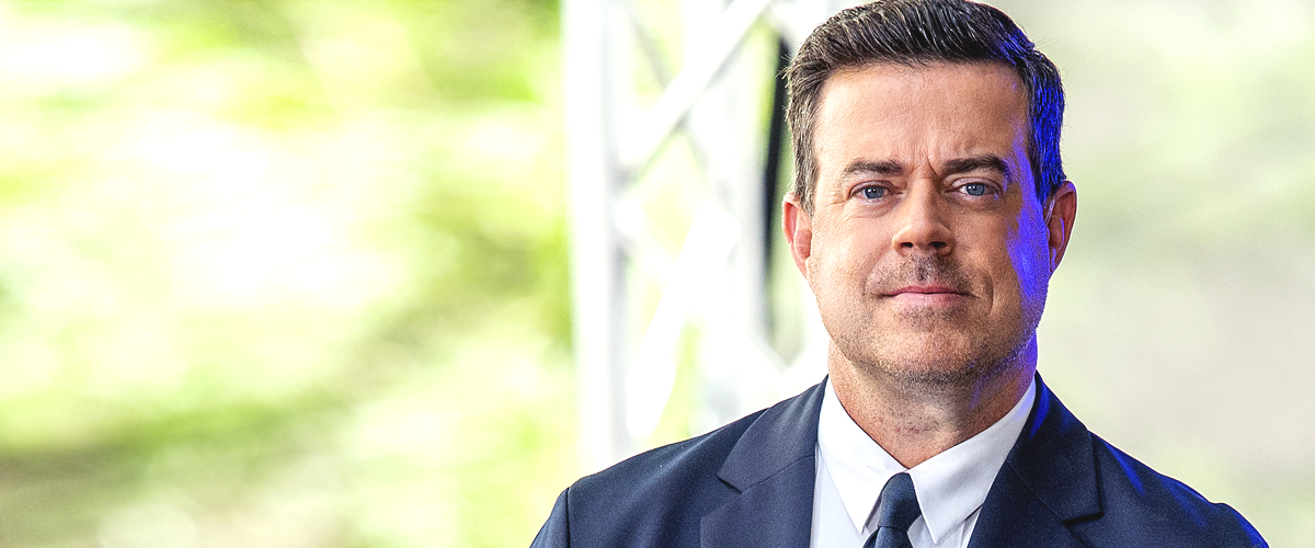 Meet 'The Voice' Host Carson Daly's Three Adorable Children