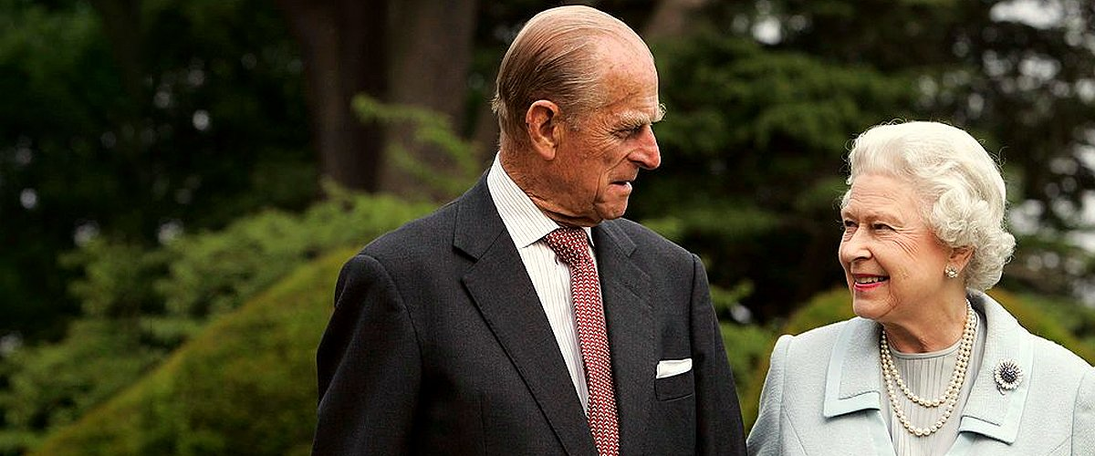 Queen Elizabeth 'Has Been Amazing' Following Prince Philip's Death, Daughter-in-Law Claims
