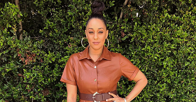 'Family Reunion' Star Tia Mowry Thinks She Needs 'Therapy' before Making Decision about Baby No. 3