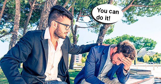 Daily Joke: Guy Shared Job Interview Questions with a Friend