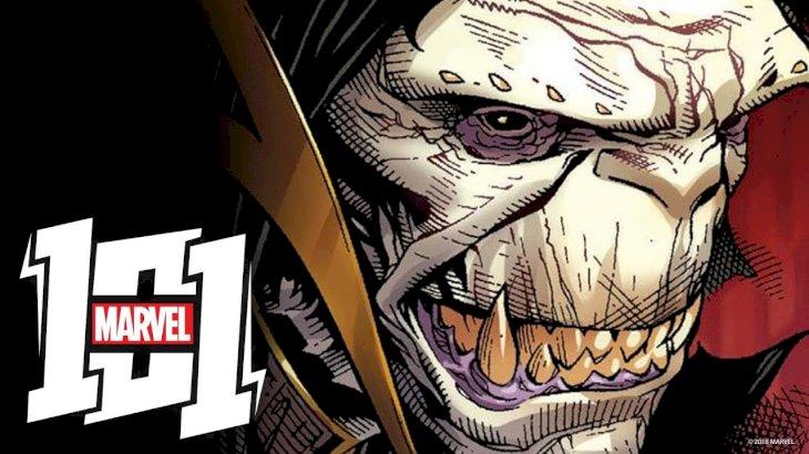 Image credit: Marvel/Thanos's Order (Youtube/Marvel Entertainment)