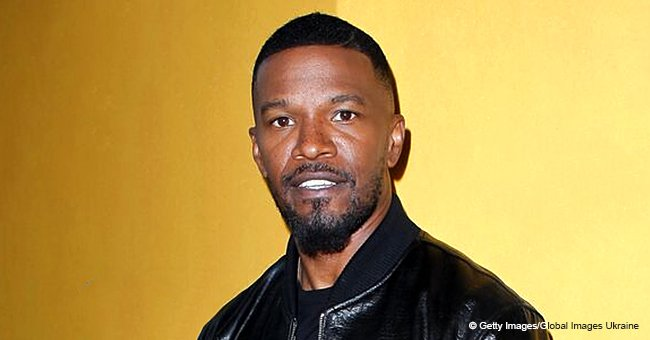 Jamie Foxx's sister with Down syndrome shares photo in pink T-shirt, posing next to a brunette