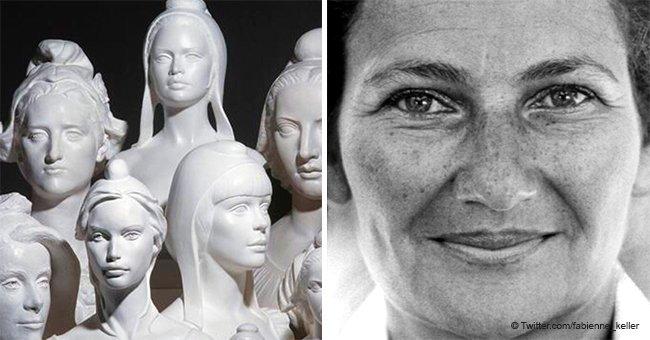 Les portraits de Simone Veil, dont les photographies ont été récemment vandalisées dans la rue, pourraient être ajoutés à Marianne