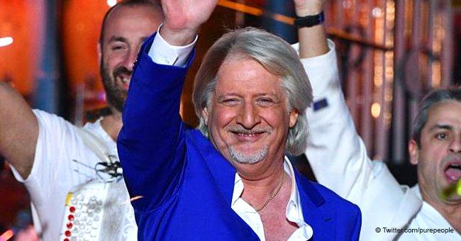 'C'est dégueulasse' : Ému, Patrick Sébastien réagit avec émotion à son dernier spectacle