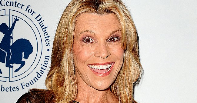 Vanna White Facts That Fans Might Not Know Including Her Playboy Spread and Television's Most Frequent Clapper Title