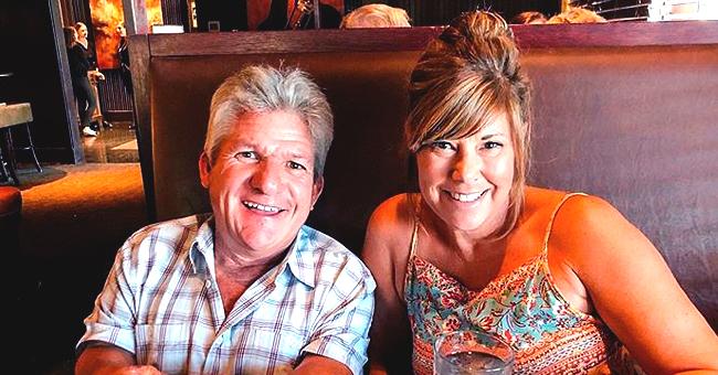 Caryn Chandler Responds to Rude Comment about Boyfriend Matt Roloff's Ex-Wife, Amy