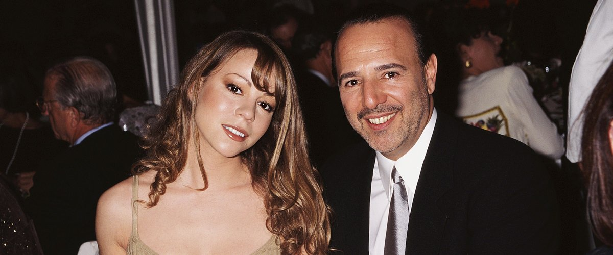 Tommy Mottola Met Mariah Carey When She Was a Restaurant Hostess — Look Back at Their Marriage