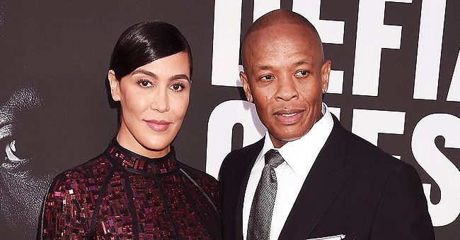 TMZ: Dr Dre's Estranged Wife Nicole Young Challenges the Validity of Their Prenup – Inside Her Bold Move