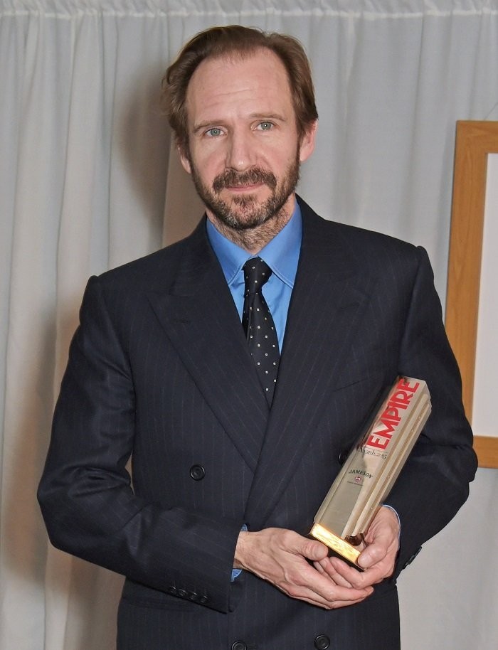 Ralph Fiennes l Picture: Getty Images