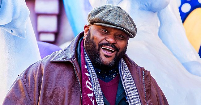 Inside Ruben Studdard's Life 13 Years after His Big 'American Idol' Win