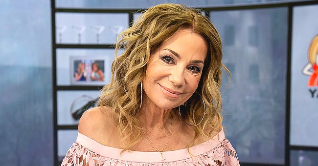 Kathie Lee Gifford Opens up about Regis Philbin's 50-Year Marriage with His Wife Joy