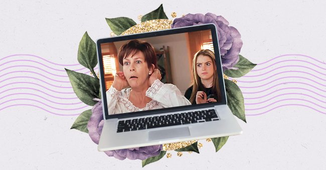Unpacking Why Watching 'Freaky Friday' As An Adult Creeped Us Out