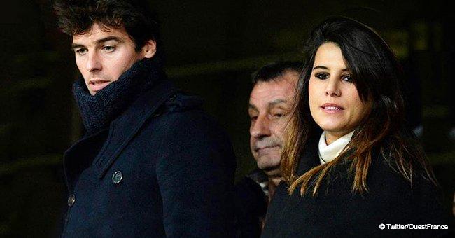 Yoann le mari de Karine Ferri a été appelé son 'prince consort': 'Il n'est plus joueur'
