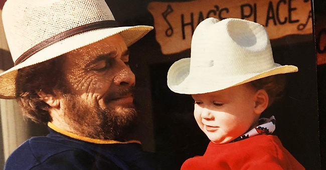 Merle Haggard's Youngest Son Who Keeps His Father's Music Alive