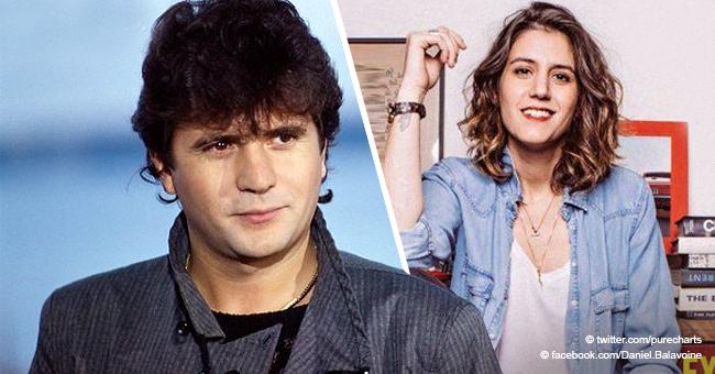 Daniel Balavoine : Qui est Joana Balavoine, une copie conforme de ce père qu'elle n'a jamais connu ?