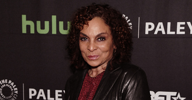 Jasmine Guy & Terrence Duckett's Daughter Imani Is Following in Her Mom's Footsteps