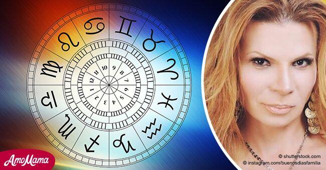 Horóscopo del 1 de febrero por Mhoni Vidente. Mira lo que te depara el destino hoy