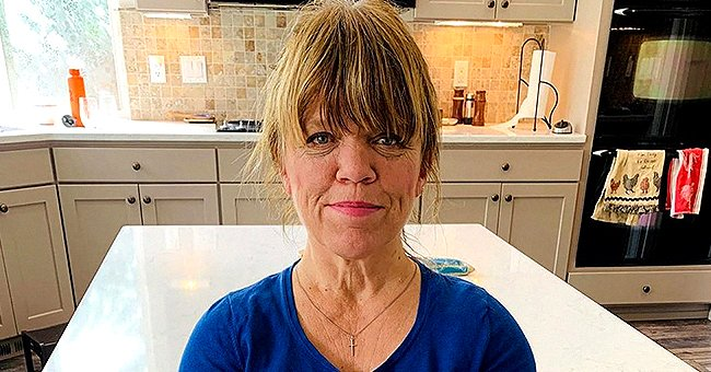 How Amy Roloff and Chris Marek Spent Quarantine after Moving into Their New Home