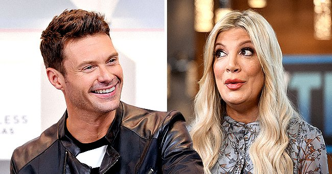 Tori Spelling Opens up about the One Thing She Regrets from Her Days on 'Beverly Hills, 90210'