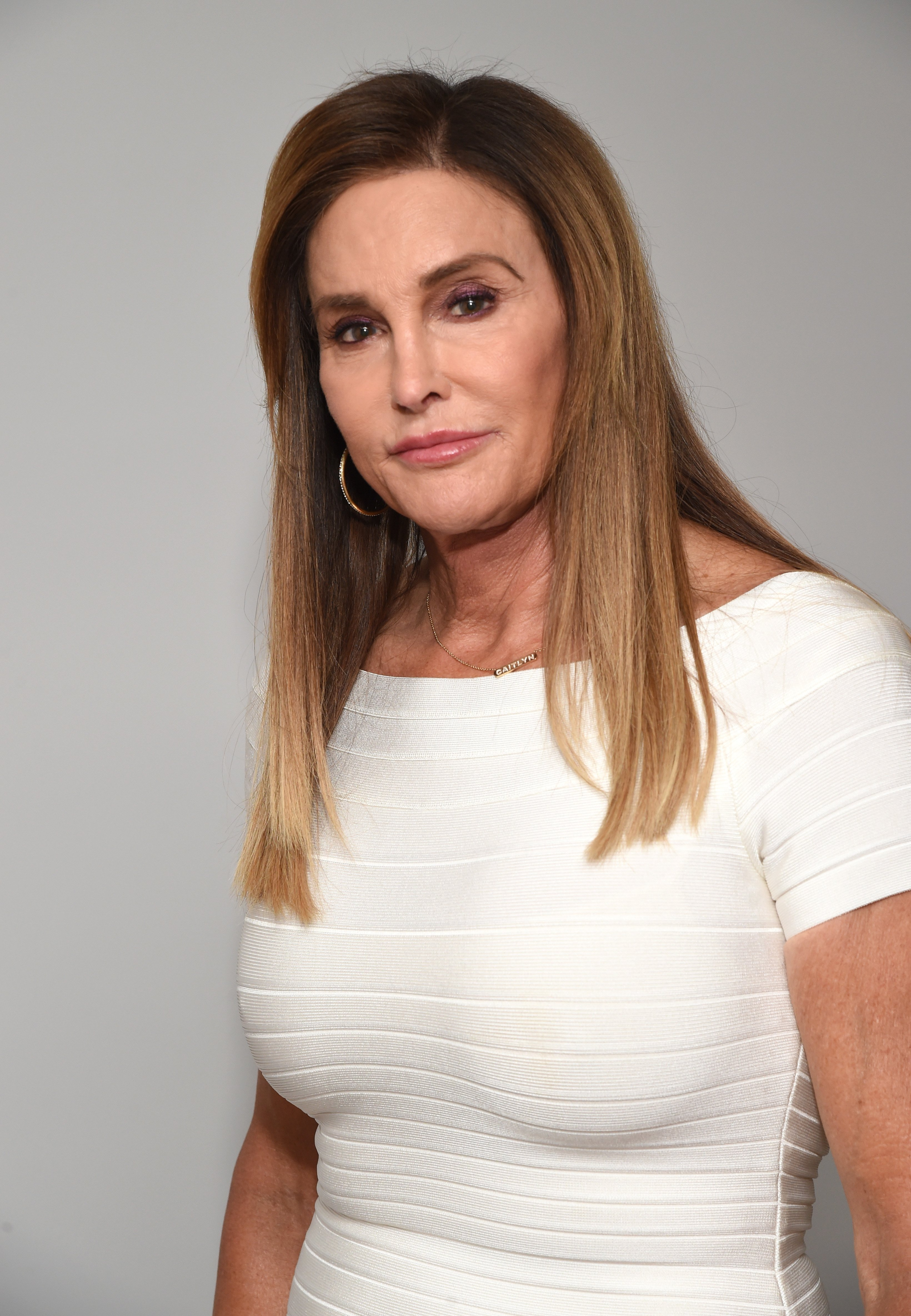 Caitlyn Jenner on August 10, 2017 in Los Angeles, California | Photo: Getty Images