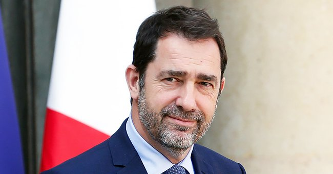 Christophe Castaner.  Photo : Getty Images