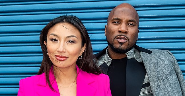 Jeannie Mai Calls Her Fiancé Jeezy Her Husband in Sweet New Video — See Fan & Celeb Reactions