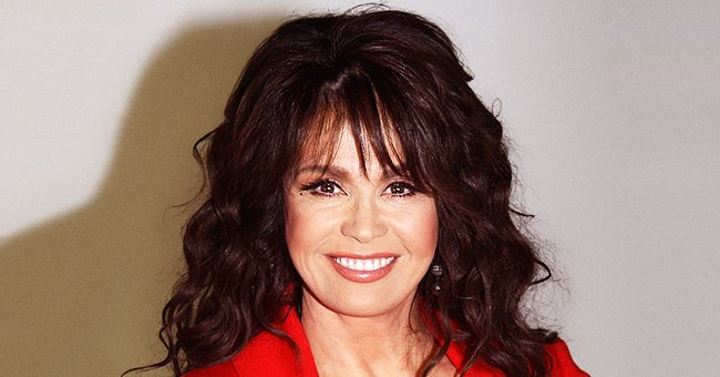 Marie Osmond from 'The Talk' Shares Sweet Photo of Grandson Christian in Honor of His 4th Birthday