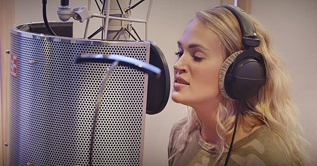 Carrie Underwood Announces the Release Date for Her Gospel Album 'My Savior' in a New Trailer