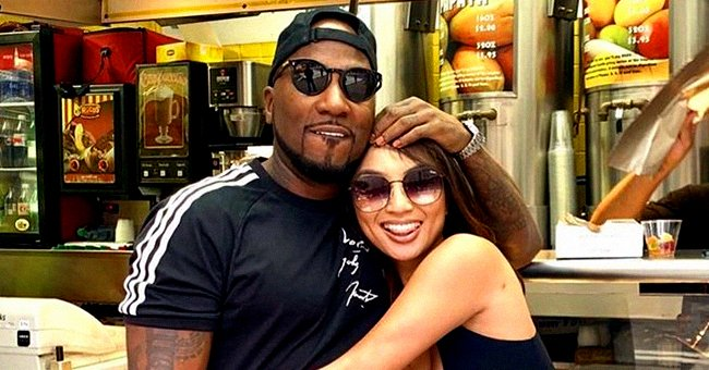 Jeannie Mai and Her Fiancé Jeezy Dance to New Edition Song 'Can You Stand the Rain' (Video)