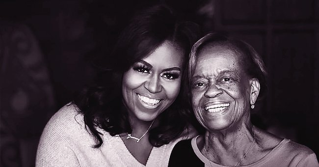 Michelle Obama's Parents Marian Robinson and Fraser Robinson III — What We Know about Them