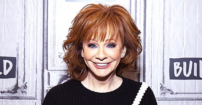 Closer Weekly: Reba McEntire Is Still Open to Love after Her Split from Ex Anthony Lasuzzo
