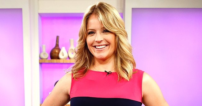 Sara Haines of 'Good Morning America' Claps Back at Body-Shaming Instagram Trolls