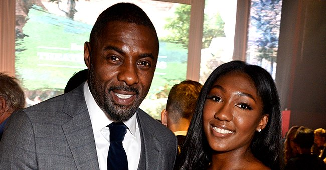 Idris Elba's Only Daughter Isan Is Heading off to College, Will Study Film and Television Production at NYU