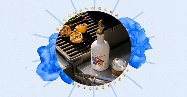 Jessica Alba-Loved Olive Oil Brand Launches Grilling Set