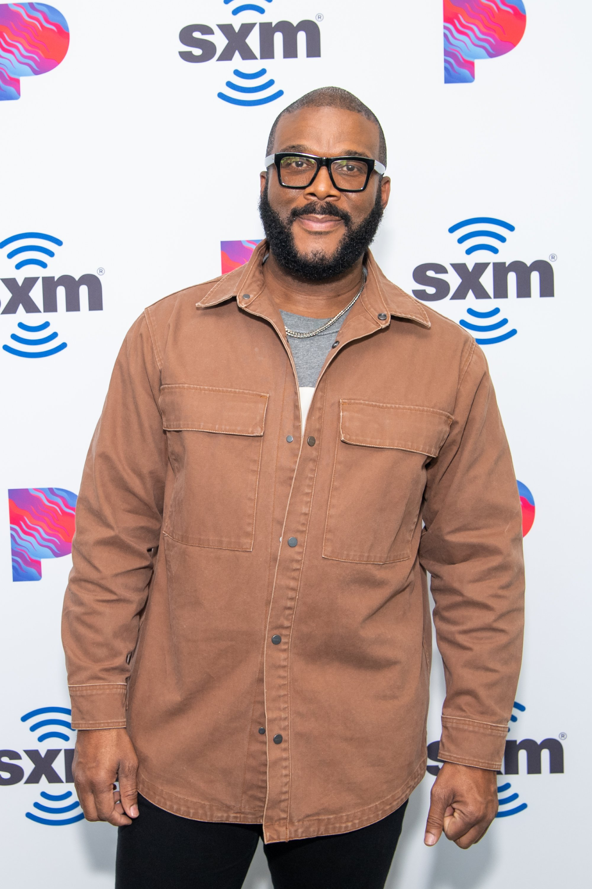 Tyler Perry on October 08, 2019 in Los Angeles, California | Source: Getty Images