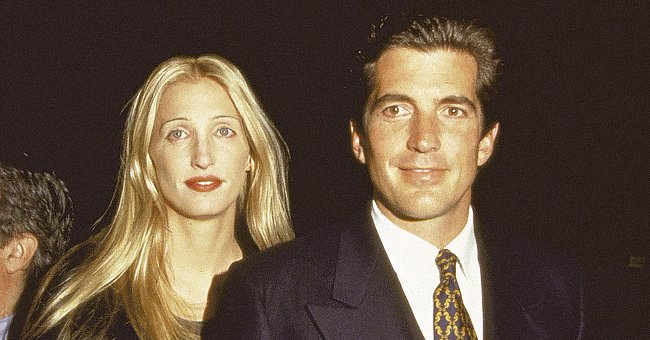 JFK Jr's Wife Carolyn Bessette Would Have Turned 55 — inside Her Life & Tragic Love Story