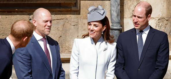 William und Kate | Quelle: Getty Images