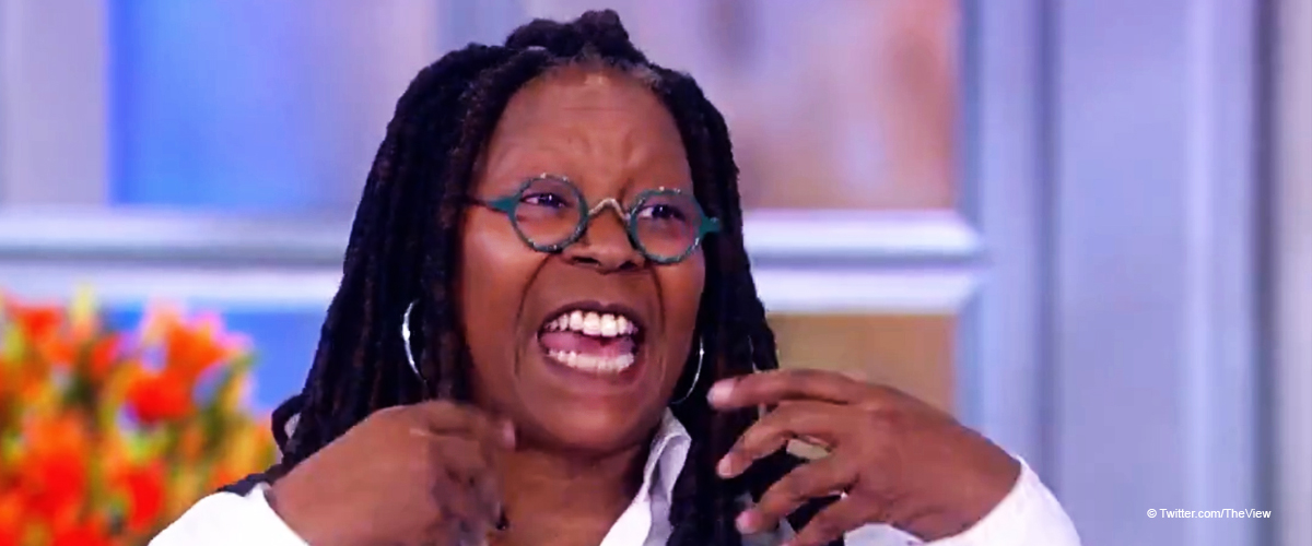 Whoopi Goldberg Defends Joe Biden over Misconduct Claim, Says He's Just a 'Hands-On Kind of Guy'