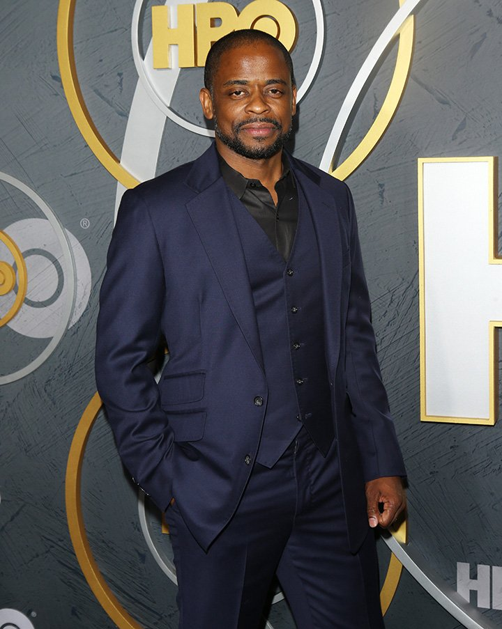Dulé Hill attending HBO's Post Emmy Awards reception at The Pacific Design Center Los Angeles, California in September 2019.  I Image: Getty Images.
