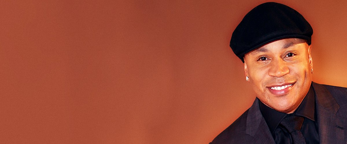 'World's Coolest Grandman': LL Cool J on Managing His Role as a Doting Grandfather