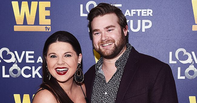 Amy Duggar of 'Counting On' Shares Photo of 2-Week-Old Son Daxton in a Cute Outfit