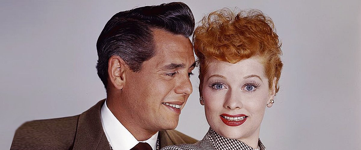 Lucille Ball's Grown-Up Great-Granddaughter Inherited All Her Stunning Beauty